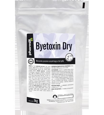Byetoxin Dry