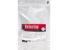 Ketostop